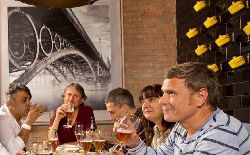 beernfood Beer & Food