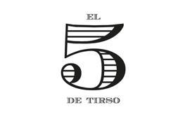 Restaurante El 5 de Tirso Madrid
